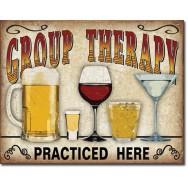 Thérapie de Groupe !