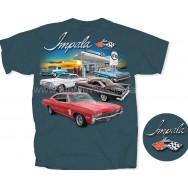 Garage Impala !
