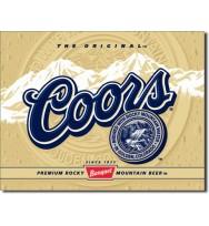 Coors Originale
