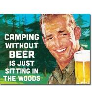 Camping et Bière