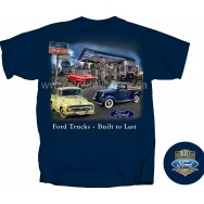 Ford - Built to Last