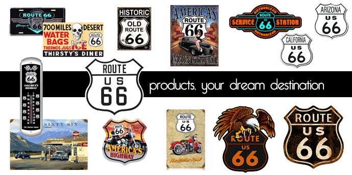 Canadian's largest selection of metal signs, vintage accessories and